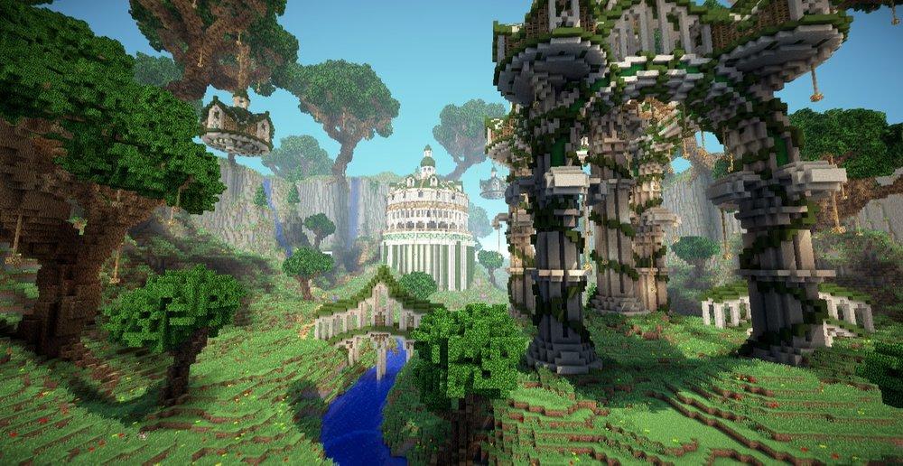Aandovale Grove скриншот 3