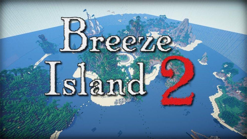 Breeze Island 2 скриншот 1
