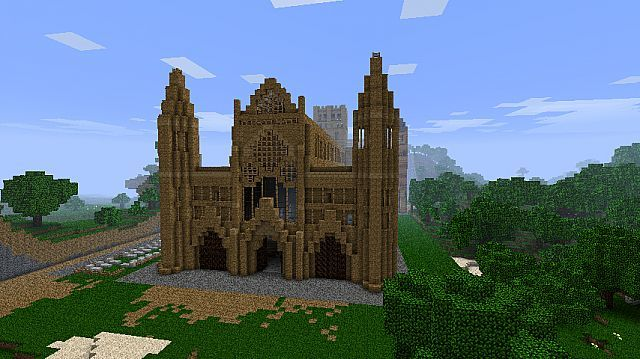 Cathedral скриншот 2