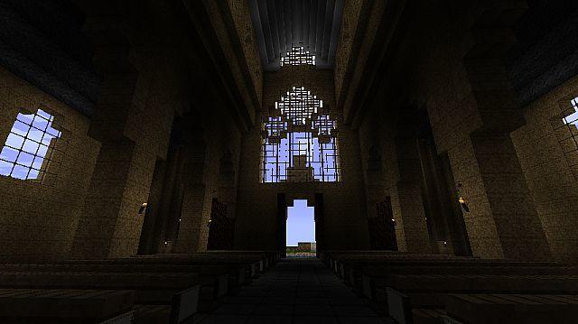 Cathedral скриншот 3