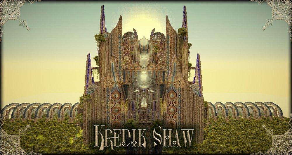 Kredik Shaw скриншот 1
