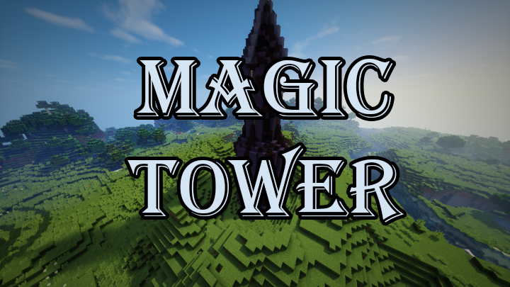 Magic tower скриншот 1