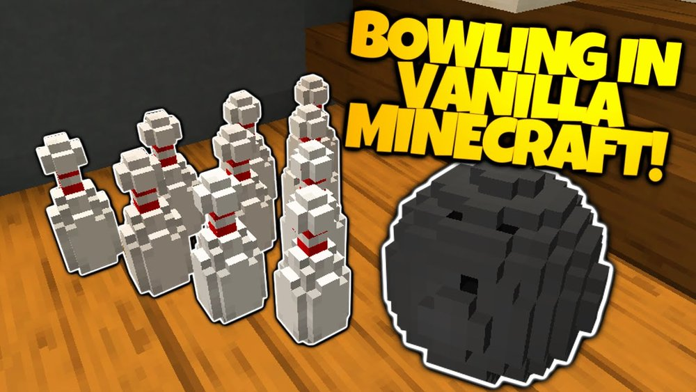 Bowling скриншот 1