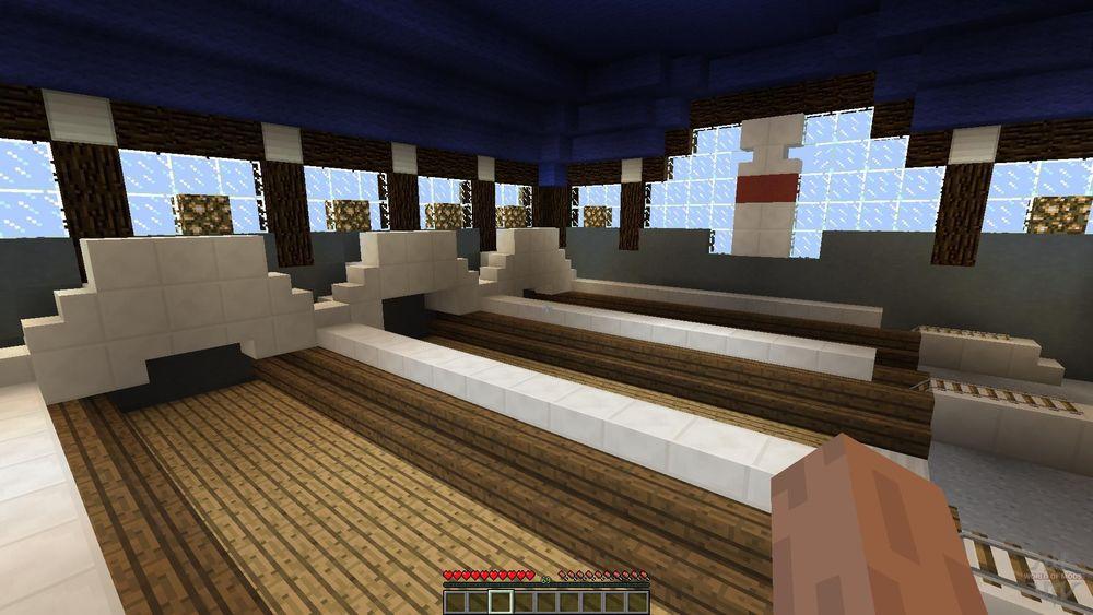 Bowling скриншот 3