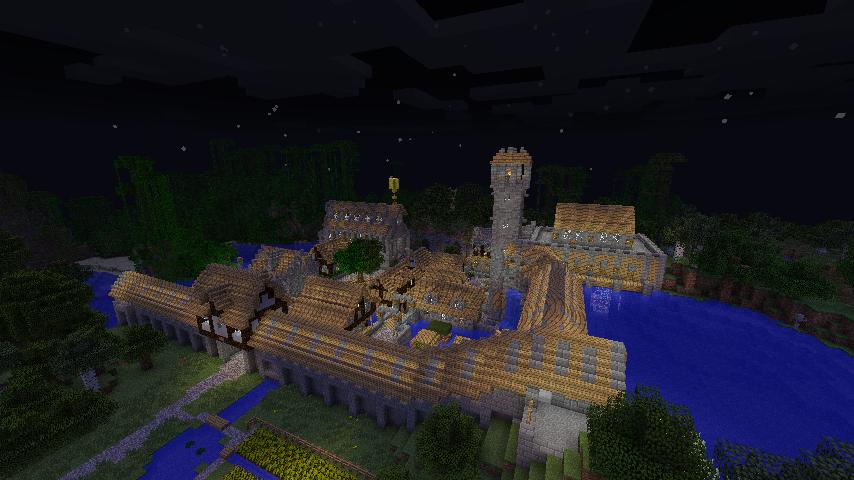 Creeper Quest скриншот2