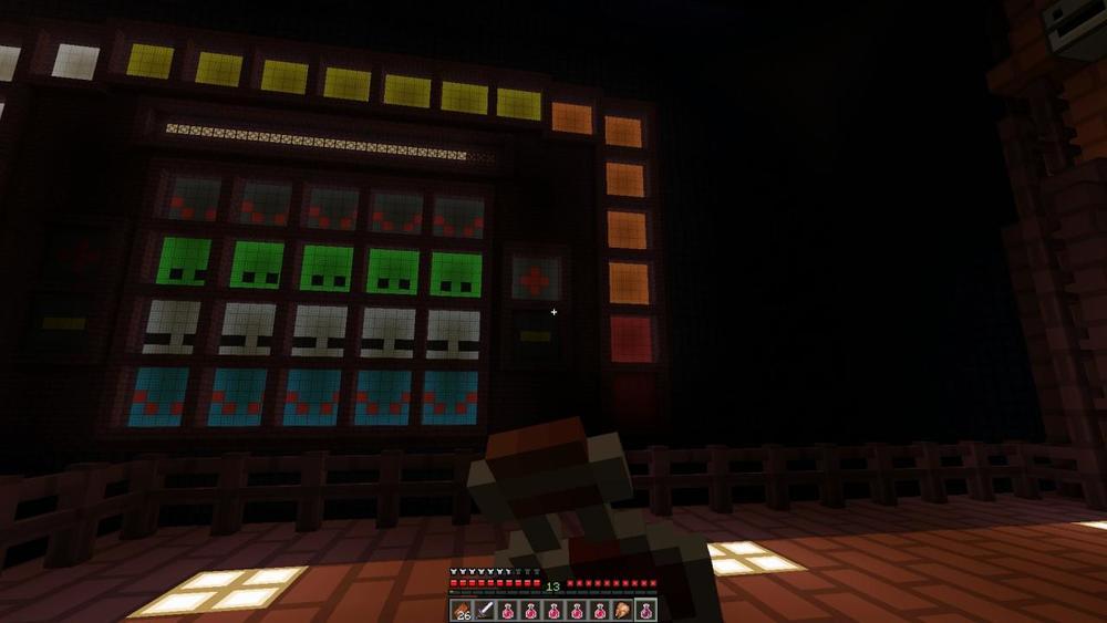 Wave Heroes скриншот 2