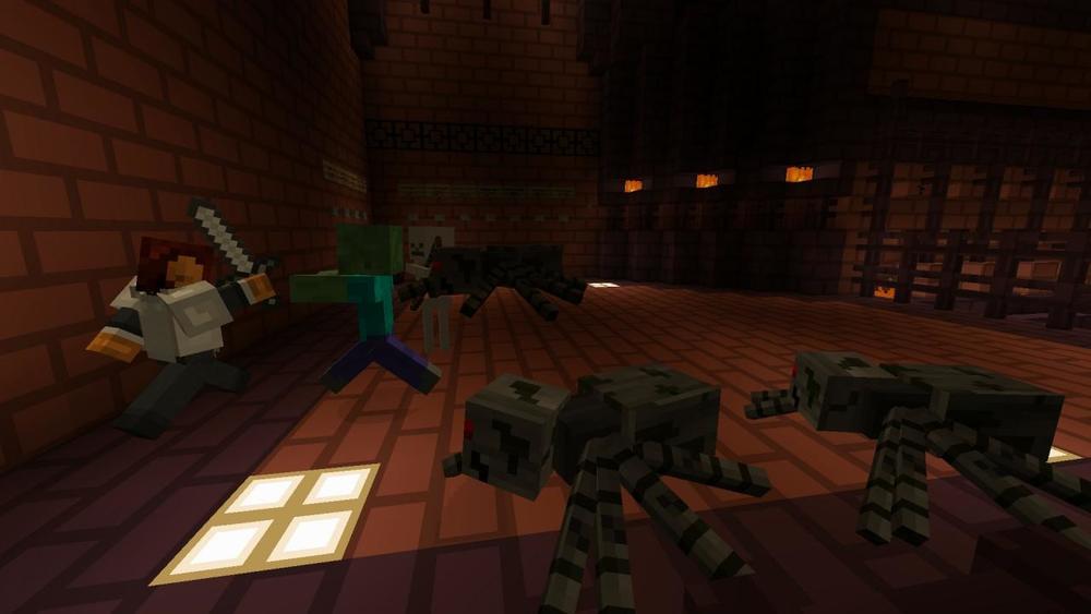 Wave Heroes скриншот 3