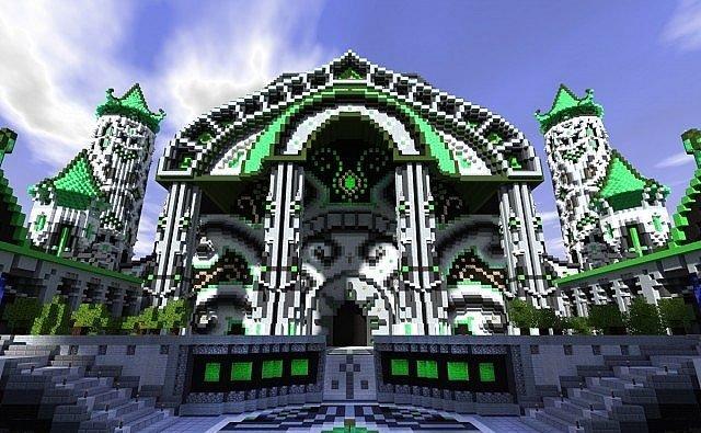 Almor Castle скриншот 2