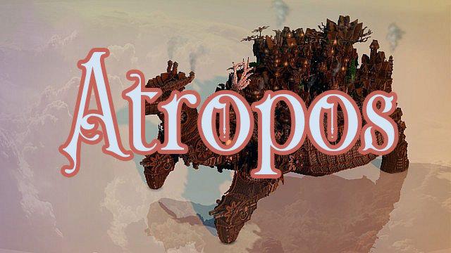 Atropos скриншот 1