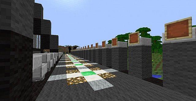Server spawn скриншот 3