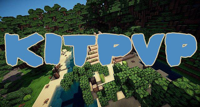 KitPvp скриншот 1