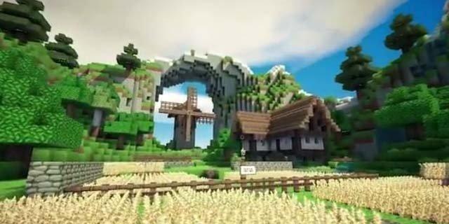 Creeper Quest скриншот 3