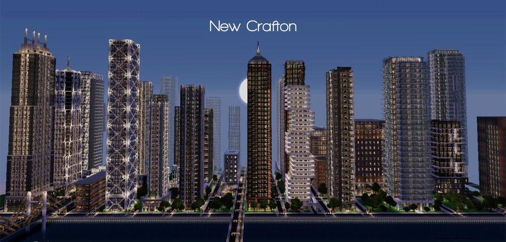 New Crafton скриншот 1