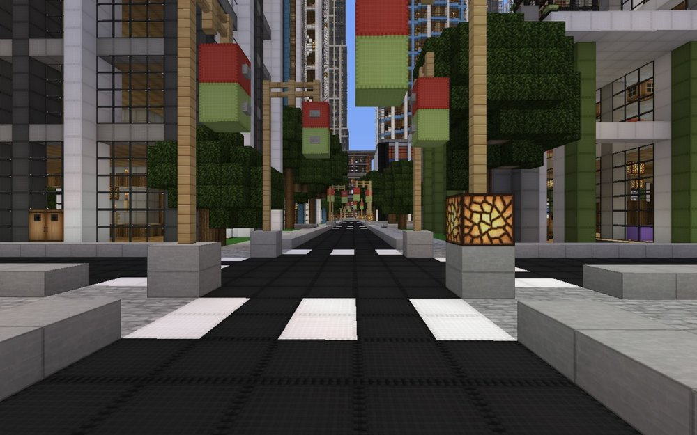 New Crafton скриншот 3