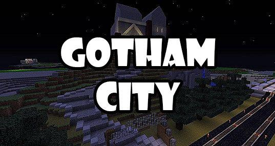 Gotham City скриншот 1