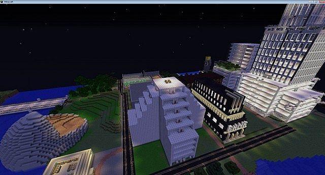 Gotham City скриншот 2