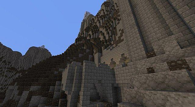 Helm's Deep - Fortress of Rohan скриншот 2