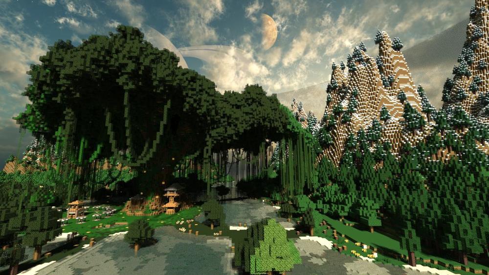 Pandora скриншот 3