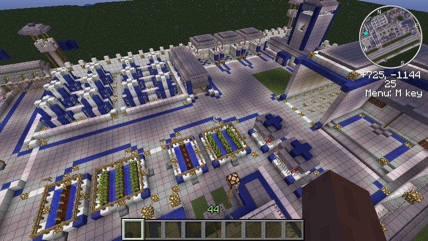 Military Base скриншот 2