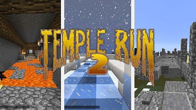 Temple run 2 скриншот 1