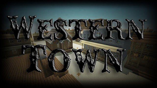 Western Town скриншот 1