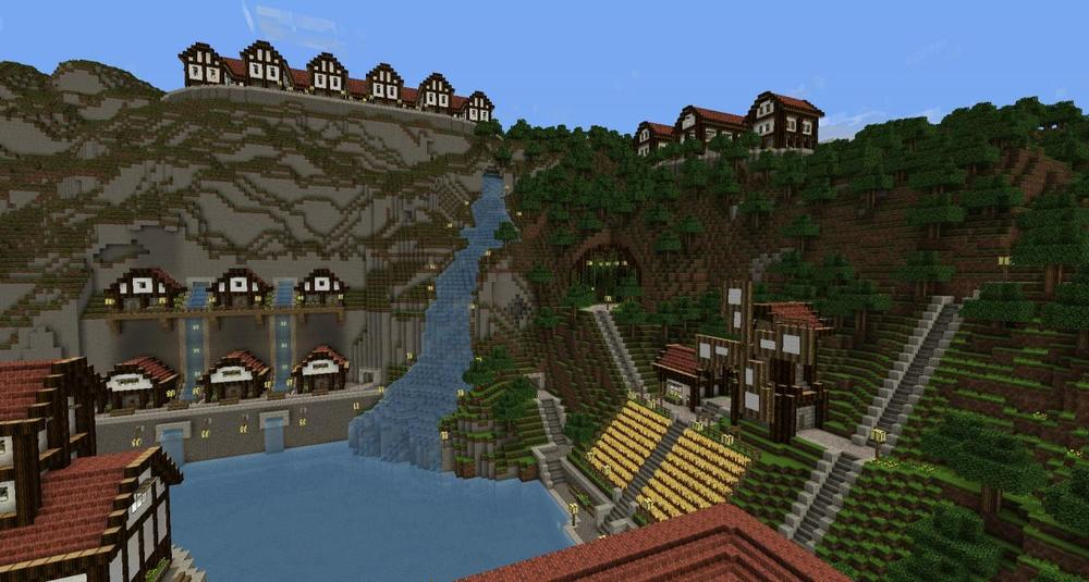 Aspenwood Village скриншот 2
