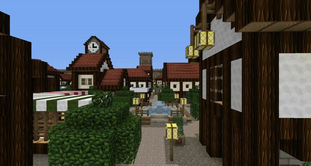 Aspenwood Village скриншот 3