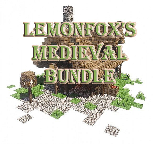 LemonFox's Medieval Bundle скриншот 1
