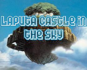 Скачать Laputa, Castle in the Sky для Minecraft