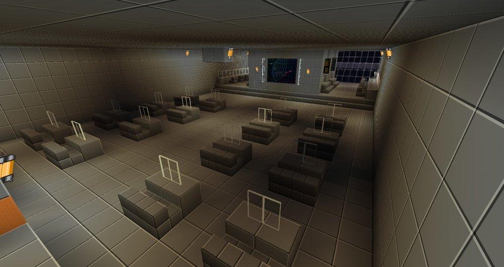 UNSC - Spirit Of Fire скриншот 2