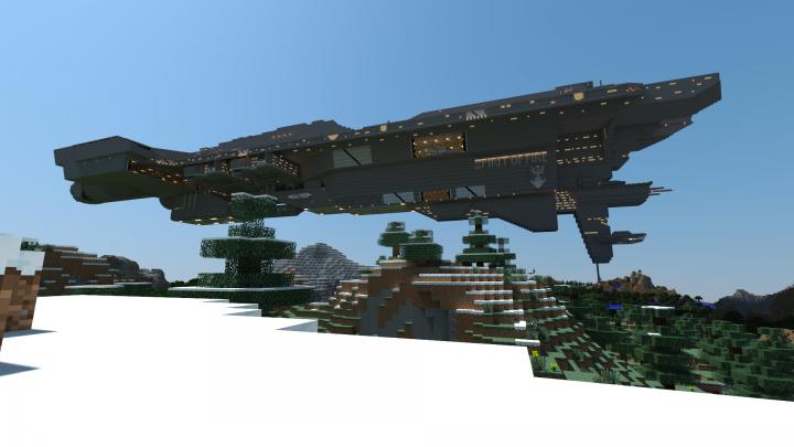 UNSC - Spirit Of Fire скриншот 3