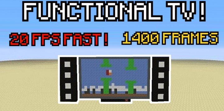 Colored TV 20 FPS скриншот 1