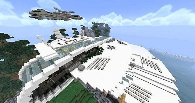 White Sea Mansion скриншот 2