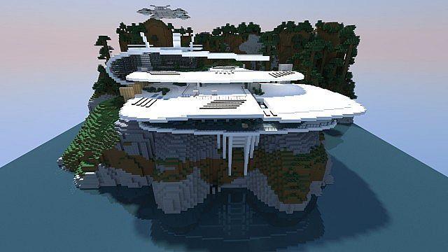 White Sea Mansion скриншот 3