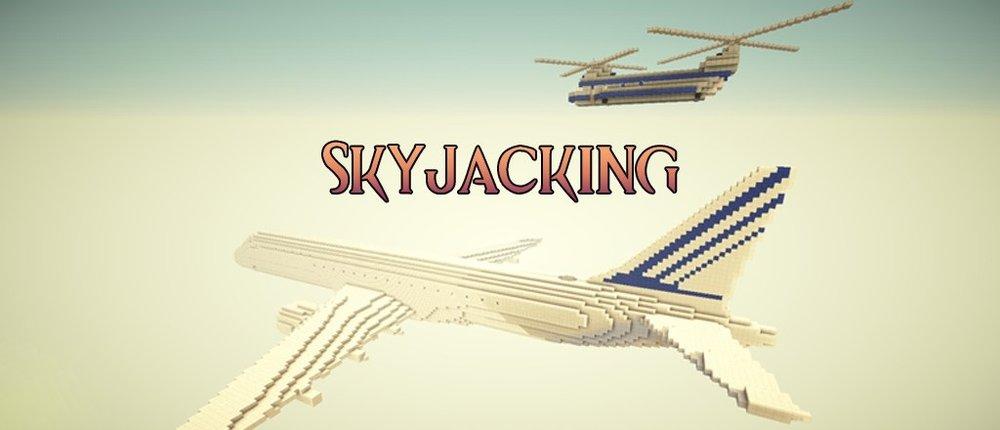 Skyjacking скриншот 1