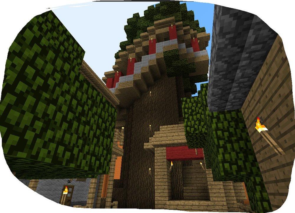 Konoha, hidden leaf village скриншот 3