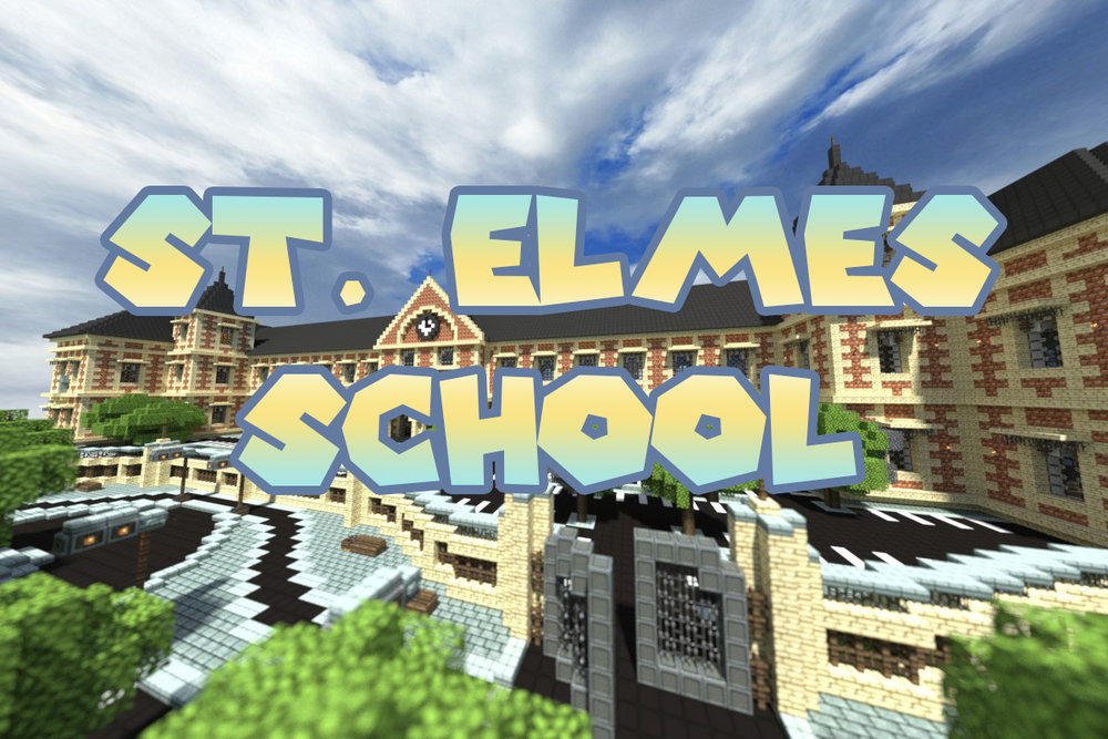 St. Elmes School скриншот 1