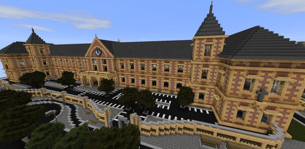 St. Elmes School скриншо т2