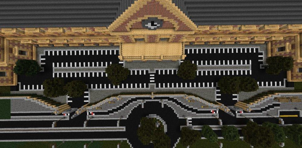 St. Elmes School скриншот 3