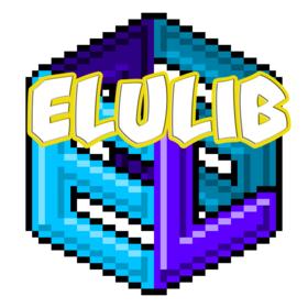 Скачать EluLib для Minecraft 1.12.1