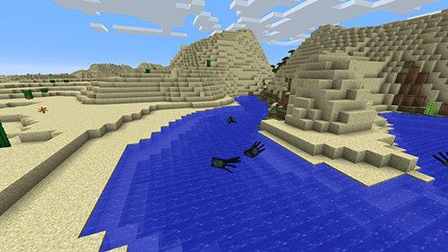 Minecraft Java Edition скриншот