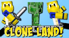 Скачать CloneLand для Minecraft 1.12.1