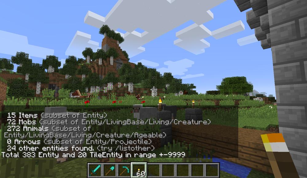 Lag Removal скриншот 2