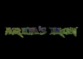 Скачать Arkia's IrON для Minecraft 1.12.2
