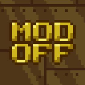 Скачать ModeratorOff для Minecraft 1.12.2