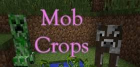 Скачать Mobs' crops для Minecraft 1.12.2