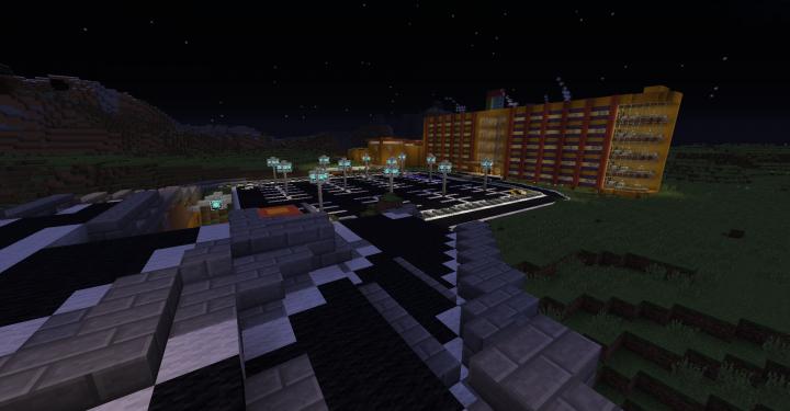 Sapphire Hotel скриншот 2