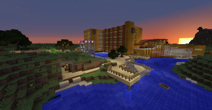 Sapphire Hotel скриншот 3