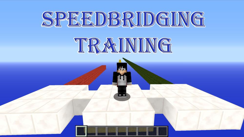 Speedbridging training скриншот 1