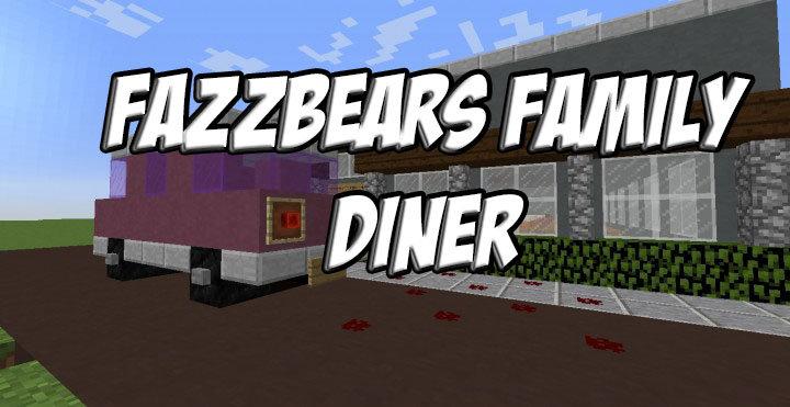 fazzbears family diner скриншот 1